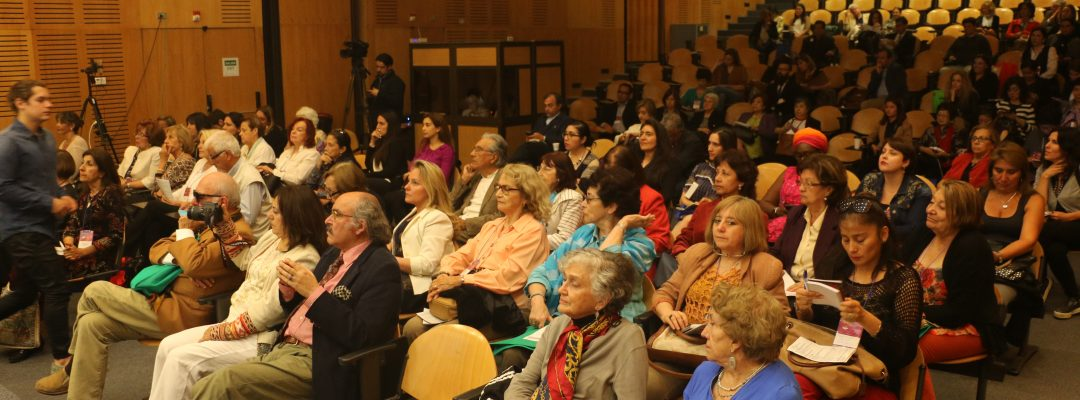 2016 World Congress in Chile